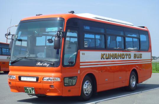 中型バス サロンタイプ